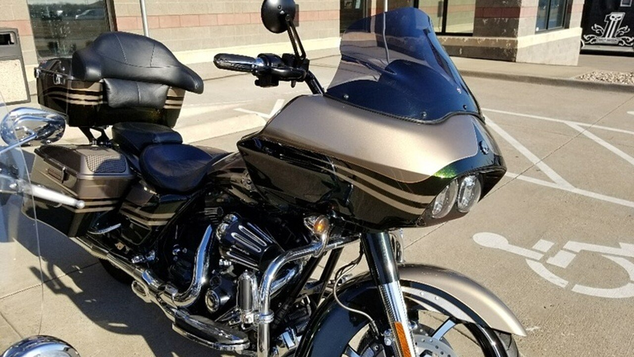 2013 Harley-Davidson CVO for sale 200523953