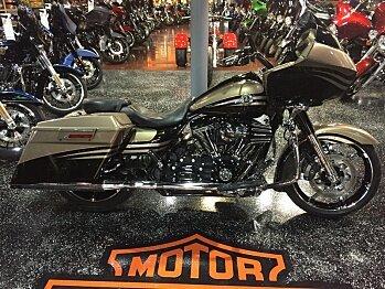 2013 Harley-Davidson CVO for sale 200541619