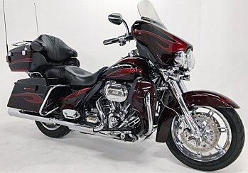 2013 Harley-Davidson CVO for sale 200574841