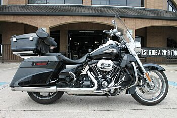 2013 Harley-Davidson CVO for sale 200579830