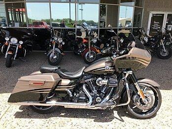 2013 Harley-Davidson CVO for sale 200605027