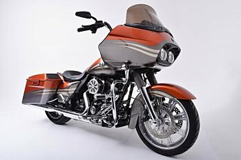 2013 Harley-Davidson CVO for sale 200617119