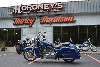 2013 Harley-Davidson CVO for sale 200626294