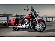 2013 Harley-Davidson CVO for sale 200449296