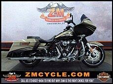 2013 Harley-Davidson CVO for sale 200450004