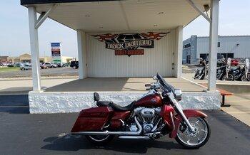 2013 Harley-Davidson CVO for sale 200478687