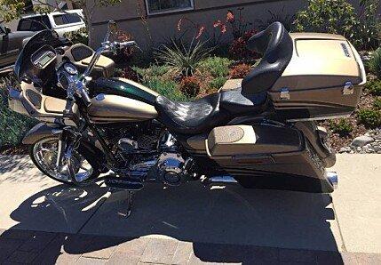2013 Harley-Davidson CVO for sale 200480653