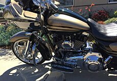 2013 Harley-Davidson CVO for sale 200480653