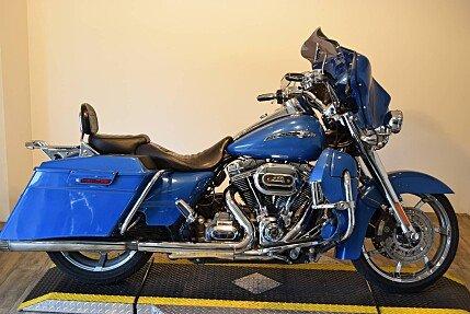 2013 Harley-Davidson CVO for sale 200491169