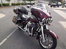 2013 Harley-Davidson CVO for sale 200492343