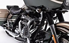 2013 Harley-Davidson CVO for sale 200493134