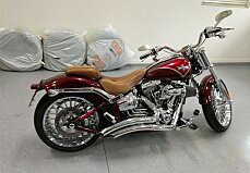 2013 Harley-Davidson CVO for sale 200504130