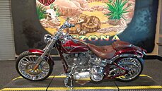 2013 Harley-Davidson CVO for sale 200526633