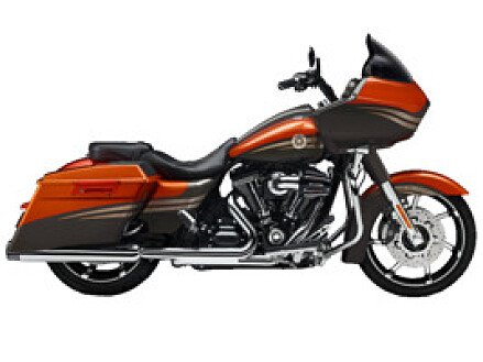 2013 Harley-Davidson CVO for sale 200550259