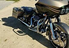 2013 Harley-Davidson CVO for sale 200555672