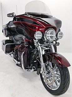 2013 Harley-Davidson CVO for sale 200574841