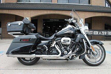 2013 Harley-Davidson CVO for sale 200586614