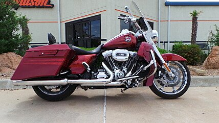 2013 Harley-Davidson CVO for sale 200587950
