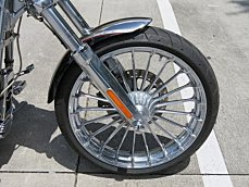 2013 Harley-Davidson CVO for sale 200589743