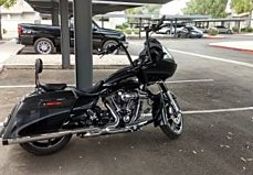2013 Harley-Davidson CVO for sale 200589931