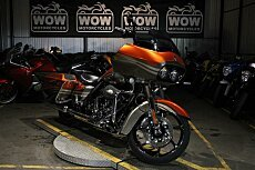 2013 Harley-Davidson CVO for sale 200591478