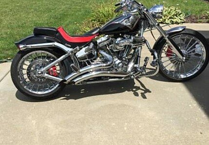 2013 Harley-Davidson CVO for sale 200593148