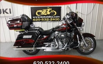 2013 Harley-Davidson CVO for sale 200596690