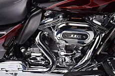 2013 Harley-Davidson CVO for sale 200596875