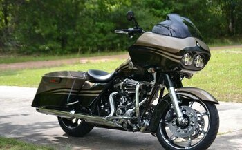 2013 Harley-Davidson CVO Road Glide for sale 200600083
