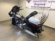 2013 Harley-Davidson CVO for sale 200600216
