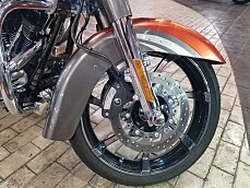 2013 Harley-Davidson CVO for sale 200601333