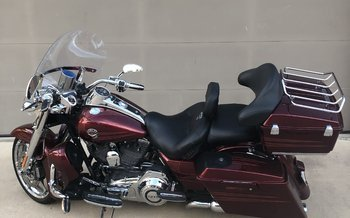 2013 Harley-Davidson CVO for sale 200603151