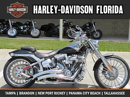 2013 Harley-Davidson CVO for sale 200603753