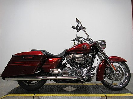 2013 Harley-Davidson CVO for sale 200613751