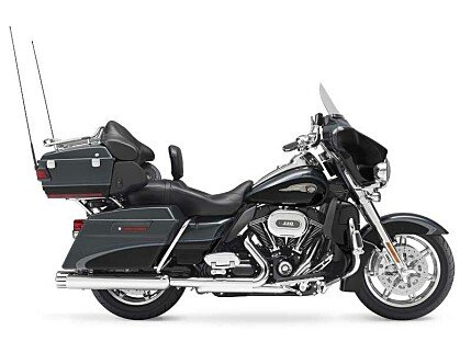 2013 Harley-Davidson CVO for sale 200614892