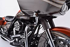 2013 Harley-Davidson CVO for sale 200617119