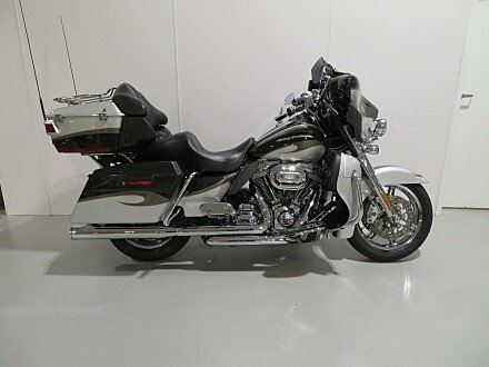 2013 Harley-Davidson CVO for sale 200619895