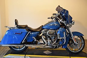 2013 Harley-Davidson CVO for sale 200629672