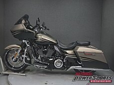 2013 Harley-Davidson CVO for sale 200631057