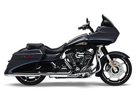 2013 Harley-Davidson CVO for sale 200646226