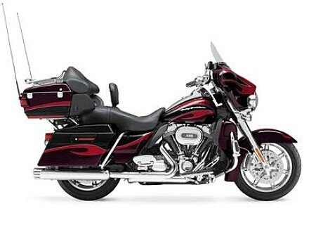 2013 Harley-Davidson CVO for sale 200652477