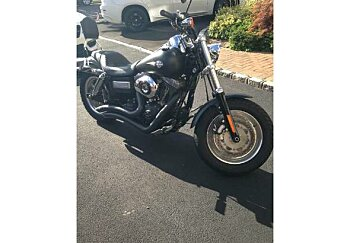 2013 Harley-Davidson Dyna for sale 200381888