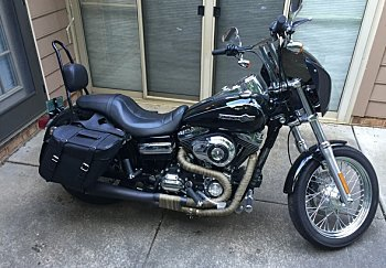 2013 Harley-Davidson Dyna for sale 200398975