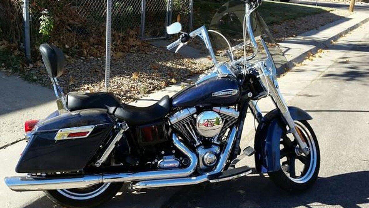 2013 Harley-Davidson Dyna for sale 200410979