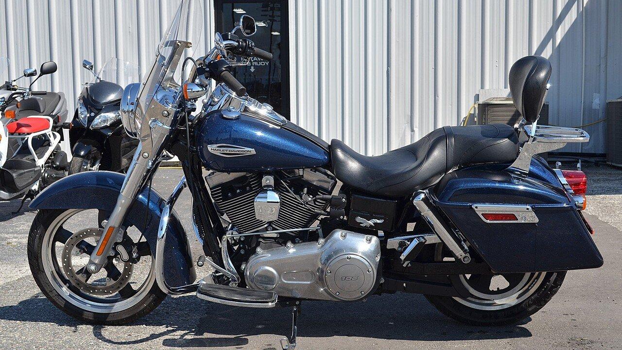 2013 Harley-Davidson Dyna for sale 200438872