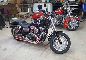 2013 Harley-Davidson Dyna for sale 200465392