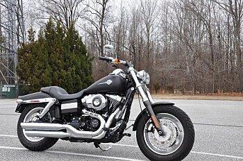 2013 Harley-Davidson Dyna for sale 200475847