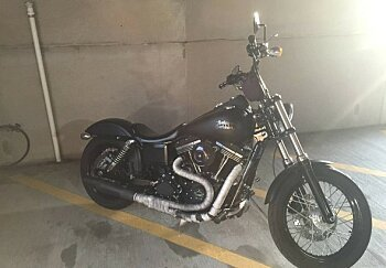2013 Harley-Davidson Dyna for sale 200491965