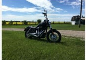 2013 Harley-Davidson Dyna for sale 200492859