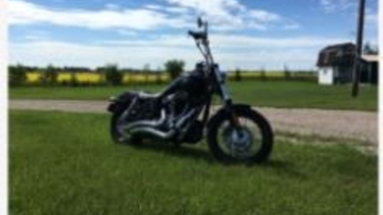 2013 Harley-Davidson Dyna for sale 200492859